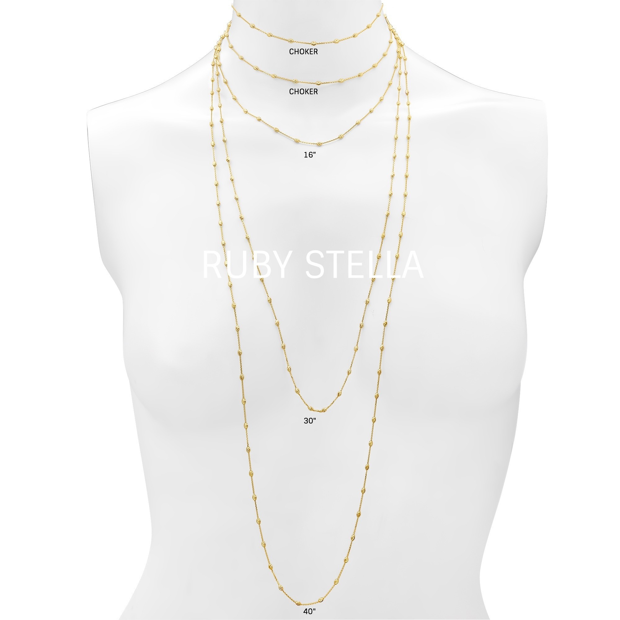 cf3ab16d07b45 Necklaces - SHOP